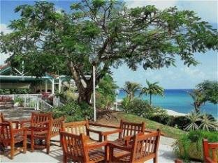 Mercure Diamant Martinique 1