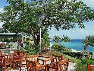 Mercure Diamant Martinique 4