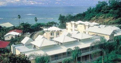 Karibea Baie Du Galion Resort 1