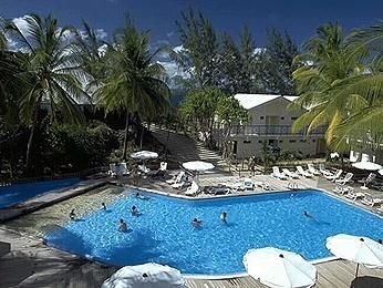 Novotel Carayou Martinique 1
