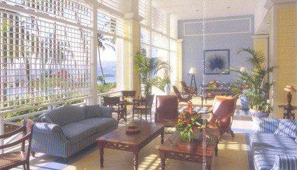 Kalenda Trois Ilets Resort 5