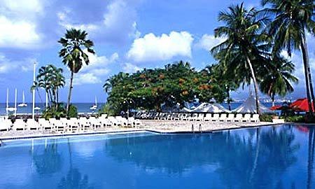 Kalenda Trois Ilets Resort 8