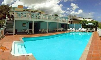 Karibea Camelia Hotel Residence 7