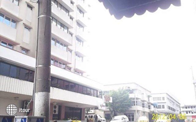 Hotel 2 Mares 1