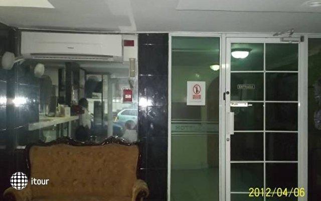 Hotel 2 Mares 3