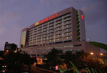 Crowne Plaza Panama 1