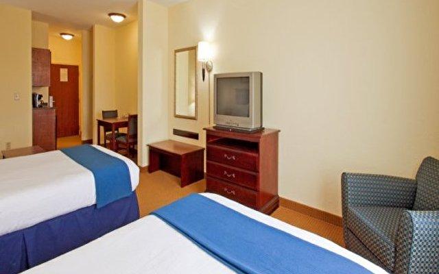 Holiday Inn Hotel & Suites Panama 8