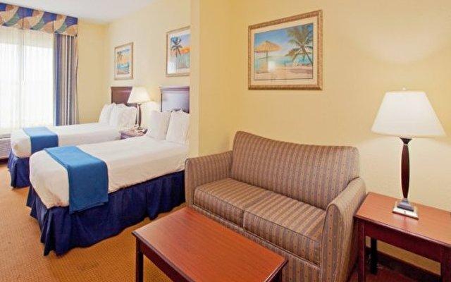 Holiday Inn Hotel & Suites Panama 9