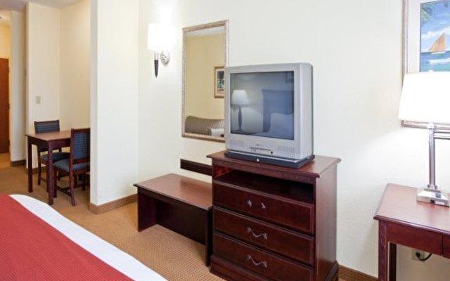 Holiday Inn Hotel & Suites Panama 10