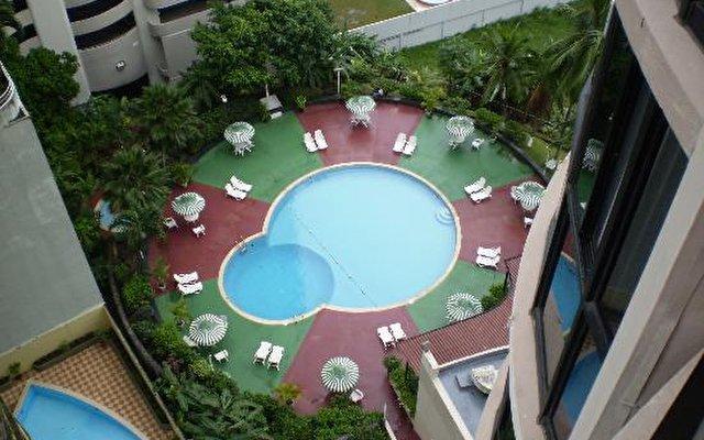 Plaza Paitilla Inn 6