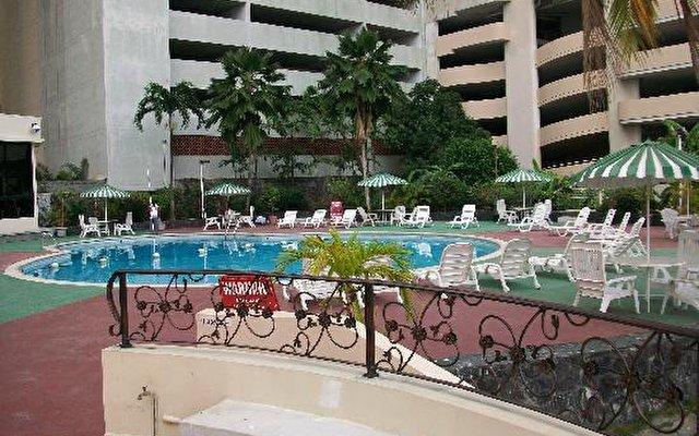 Plaza Paitilla Inn 8