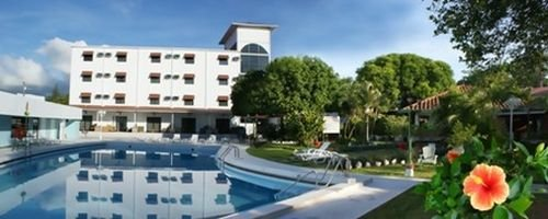 Gran Hotel Nacional 4