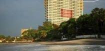 Solarium Caranado Beach 1