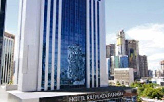Riu Plaza Panama 9