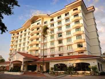 Holiday Inn Panama Canal 10