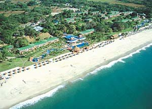 Royal Decameron Beach Resort Golf & Casino 1