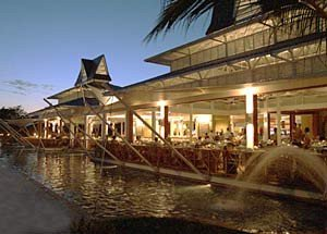 Royal Decameron Beach Resort Golf & Casino 2