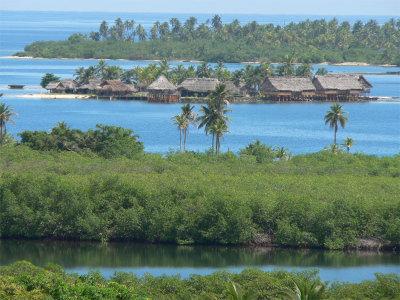 Sapibenega The Kuna Lodge 1