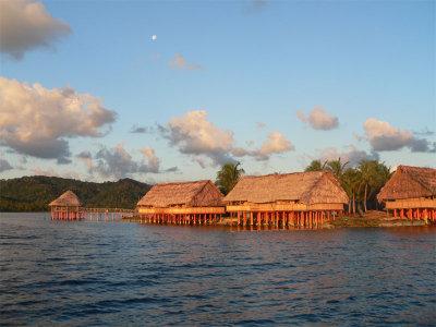 Sapibenega The Kuna Lodge 3