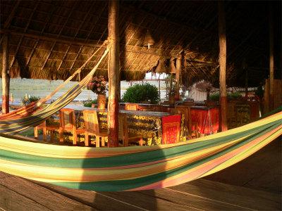 Sapibenega The Kuna Lodge 4
