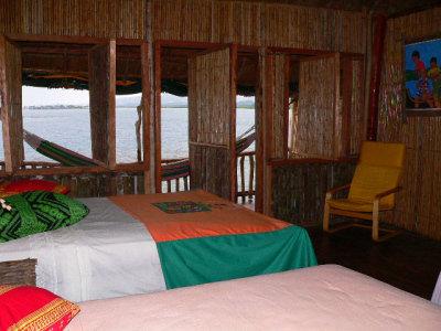 Sapibenega The Kuna Lodge 2