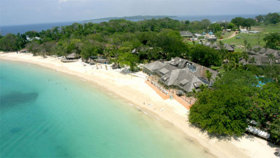 Contadora Beach Resort  1