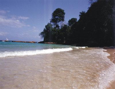 Contadora Beach Resort  2