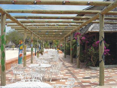 Contadora Beach Resort  4