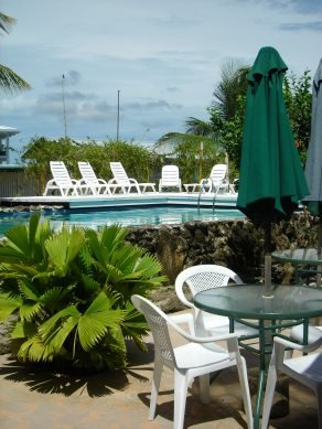 Melia Swans Cay 2