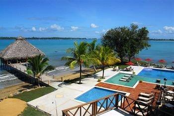 Playa Tortuga 3