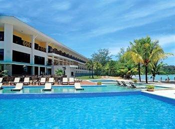 Playa Tortuga 1