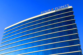 Four Points By Sheraton Colon 4