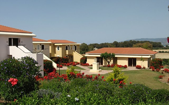 Akamanthea Holiday Village 1