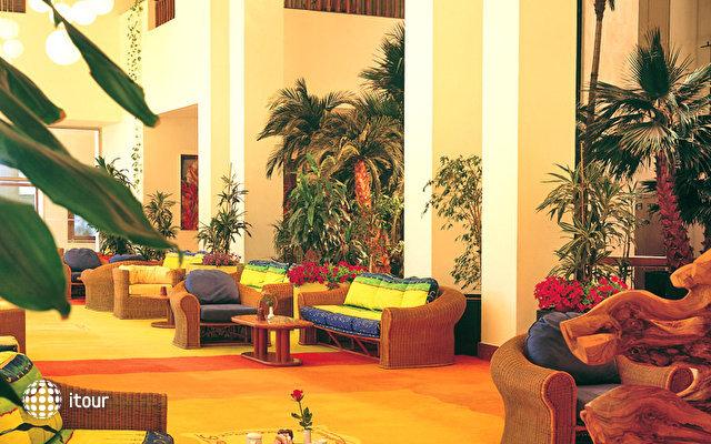 St Raphael Resort 9