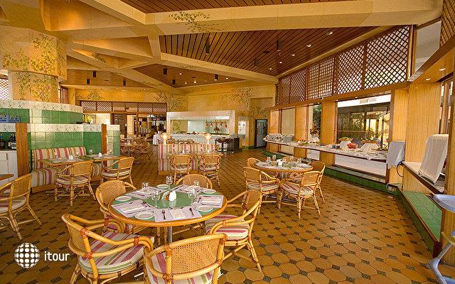St Raphael Resort 16