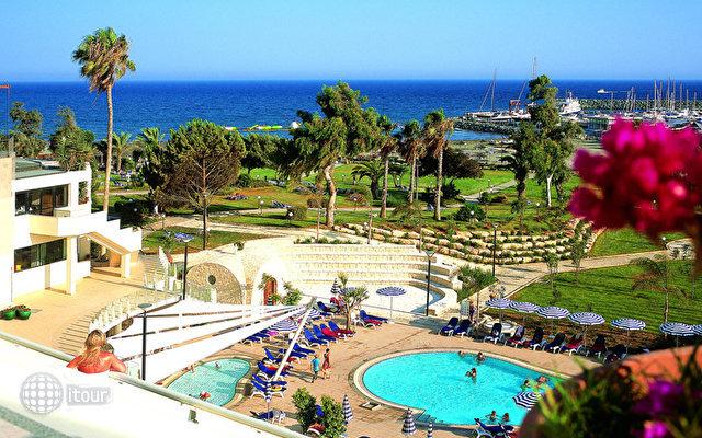 St Raphael Resort 4