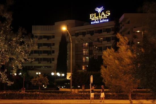 Elias Beach 11