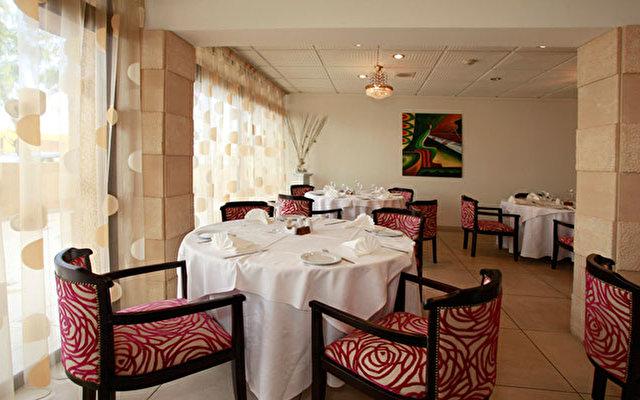 Jasmine Hotel Limassol 10