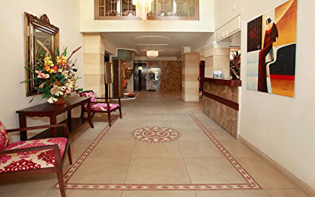 Jasmine Hotel Limassol 8