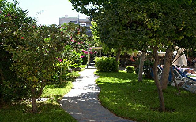 Jasmine Hotel Limassol 5