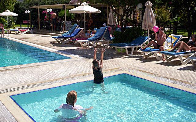 Jasmine Hotel Limassol 3