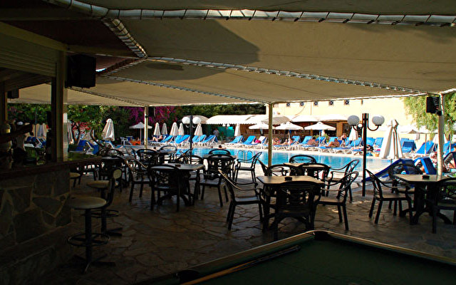 Jasmine Hotel Limassol 4