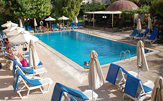 Jasmine Hotel Limassol 2