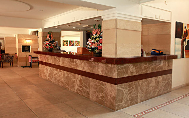 Jasmine Hotel Limassol 7
