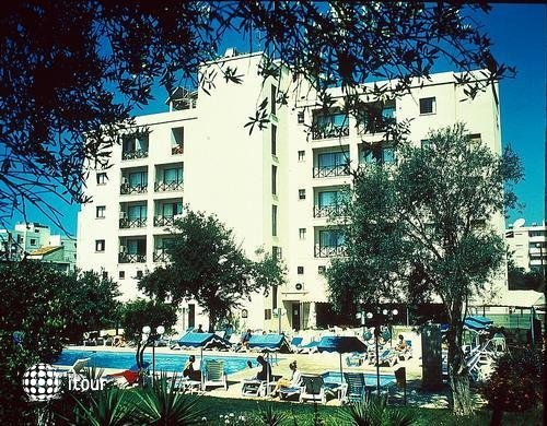 Jasmine Hotel Limassol 1