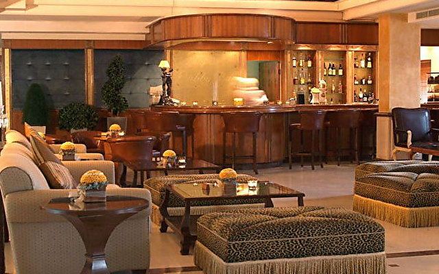 Atlantica Oasis ( Ex. Atlantica Hotel)  6