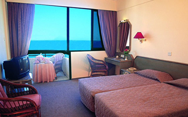 Atlantica Oasis ( Ex. Atlantica Hotel)  4