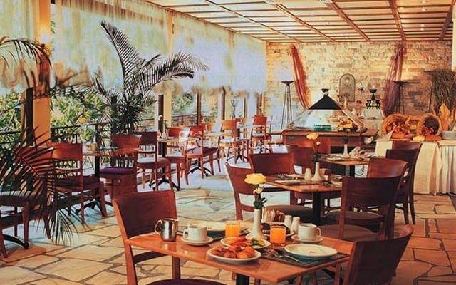 Atlantica Oasis ( Ex. Atlantica Hotel)  9