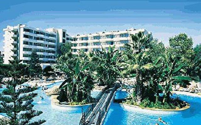 Atlantica Oasis ( Ex. Atlantica Hotel)  2