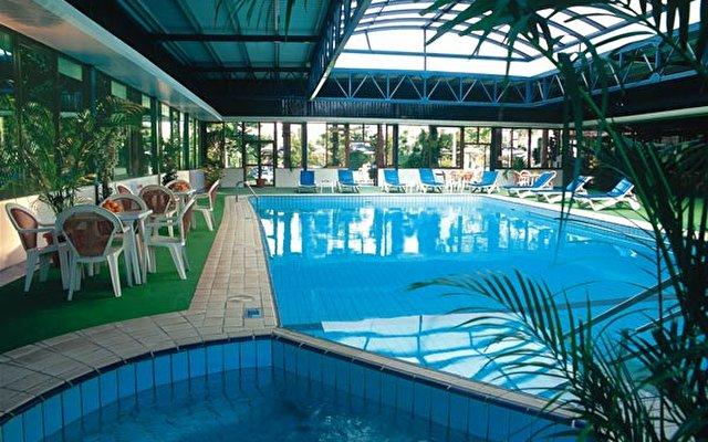 Atlantica Oasis ( Ex. Atlantica Hotel)  3